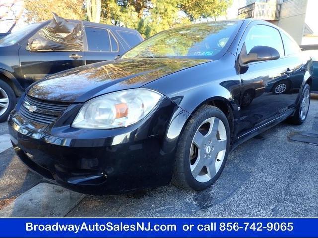 2009 Chevrolet Cobalt a la venta en Westville, NJ - Image 1