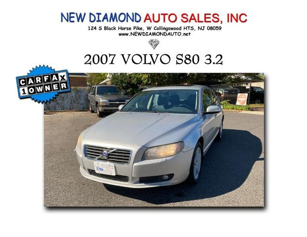 2007 Volvo S80 for Sale in Mount Ephraim, NJ - Image 1