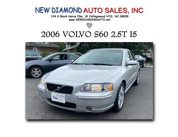 2006 Volvo S60 for Sale in Mount Ephraim, NJ - Image 1