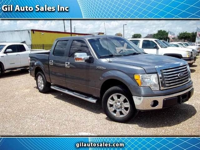 2010 Ford F-150 for Sale in Houston, TX - Image 1