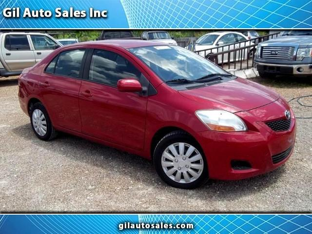 2011 Toyota Yaris for Sale in Houston, TX - Image 1
