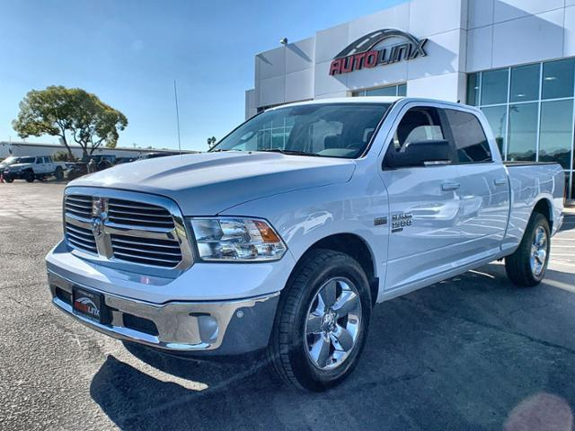 2019 RAM 1500 Classic for Sale in Vallejo, CA - Image 1