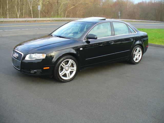 2007 Audi A4 for Sale in Windsor, CT - Image 1