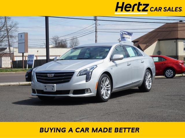 2019 Cadillac XTS for Sale in Warminster, PA - Image 1