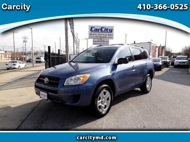 2012 Toyota RAV4 for Sale in Baltimore, MD - Image 1