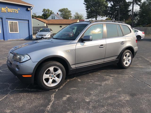 2007 BMW X3 for Sale in Erie, PA - Image 1