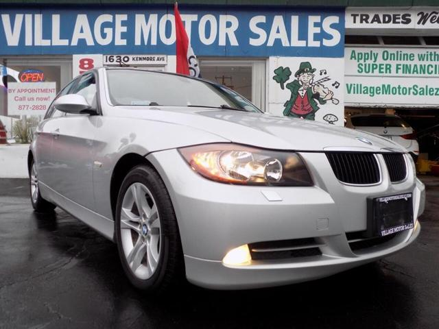 2008 BMW 328 for Sale in Buffalo, NY - Image 1