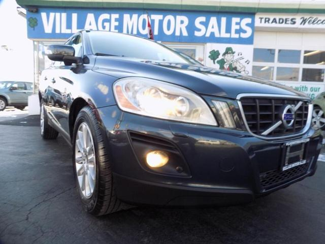 2010 Volvo XC60 for Sale in Buffalo, NY - Image 1