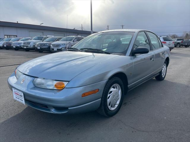 2001 Saturn SL for Sale in Longmont, CO - Image 1