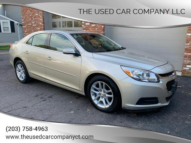2014 Chevrolet Malibu for Sale in Prospect, CT - Image 1