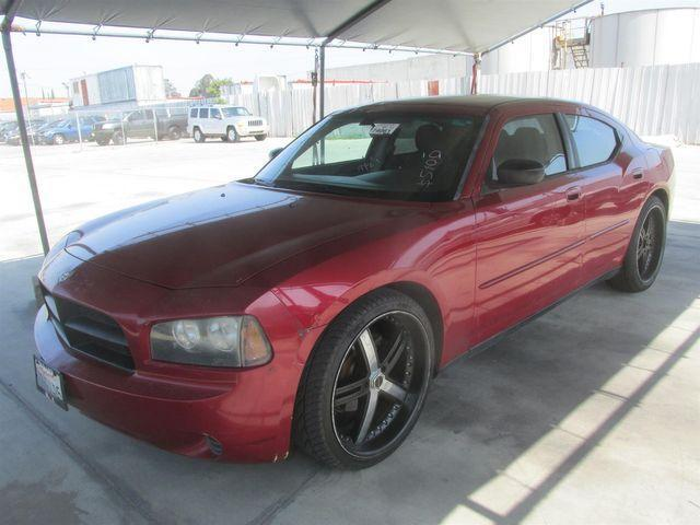 2007 Dodge Charger for Sale in Gardena, CA - Image 1