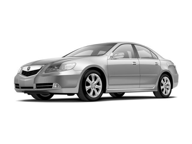 2010 Acura RL 3.7
