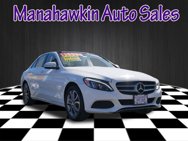 2015 Mercedes-Benz C-Class for Sale in Manahawkin, NJ - Image 1