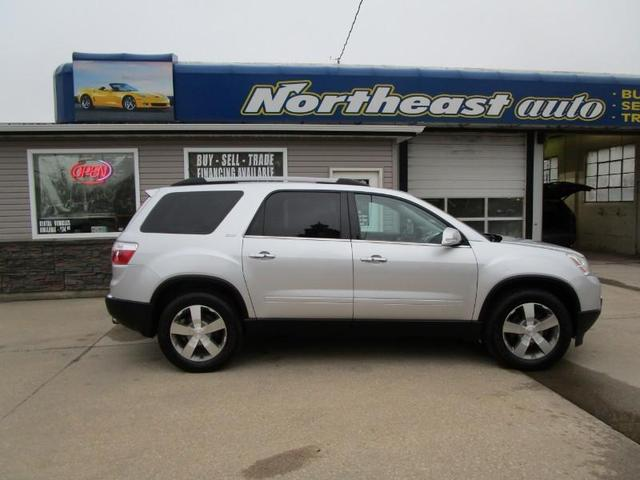2011 GMC Acadia for Sale in Beatrice, NE - Image 1