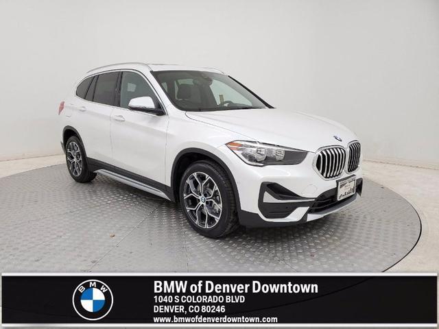 2021 BMW X1 for Sale in Denver, CO - Image 1