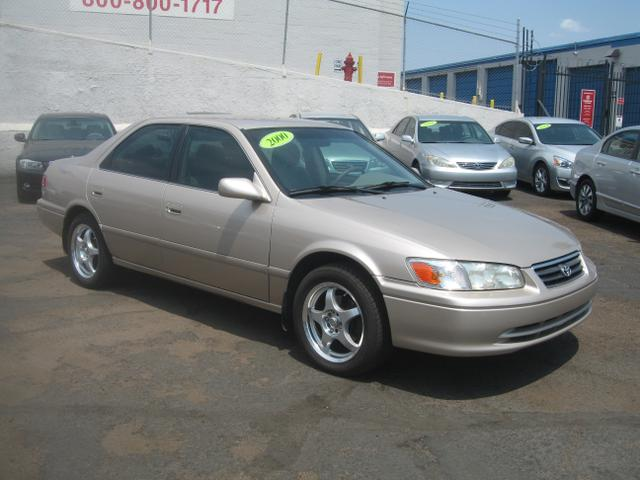 2000 Toyota Camry for Sale in Tucson, AZ - Image 1