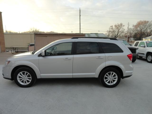 2014 Dodge Journey for Sale in Glenwood, IA - Image 1