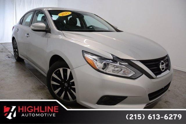 2018 Nissan Altima for Sale in Philadelphia, PA - Image 1