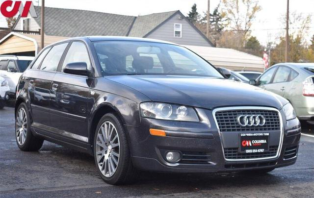 2006 Audi A3 for Sale in Portland, OR - Image 1