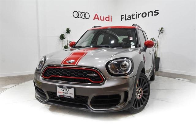 2018 MINI Countryman for Sale in Broomfield, CO - Image 1