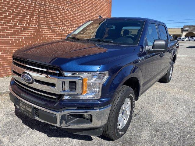 2020 Ford F-150 for Sale in Cornelia, GA - Image 1