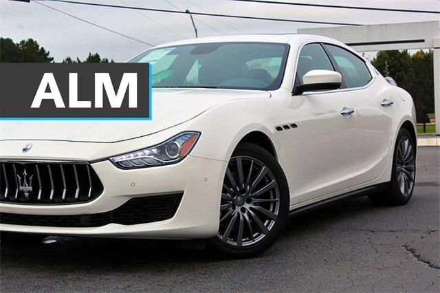 2020 Maserati Ghibli for Sale in Buford, GA - Image 1