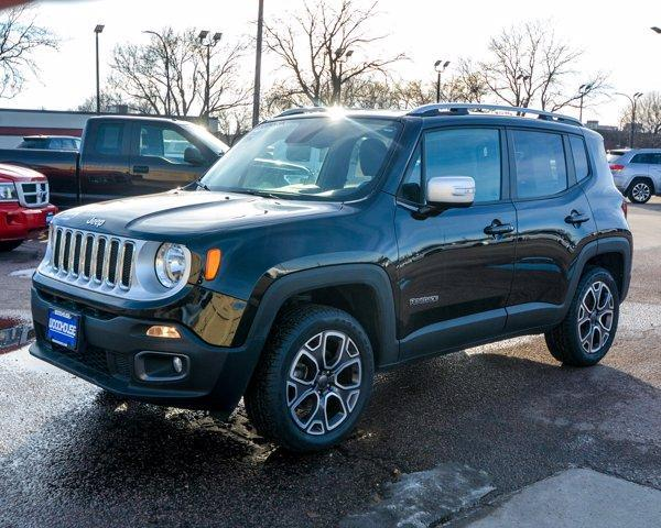 2017 Jeep Renegade for Sale in Sioux City, IA - Image 1