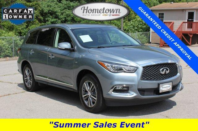 INFINITI QX60 2018 for Sale in Reidsville, NC