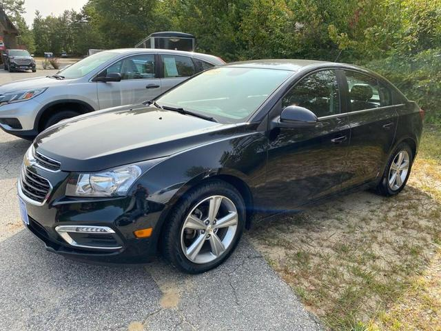 2015 Chevrolet Cruze for Sale in Waterboro, ME - Image 1