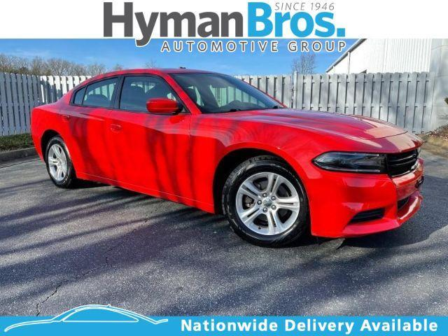 2019 Dodge Charger for Sale in Midlothian, VA - Image 1