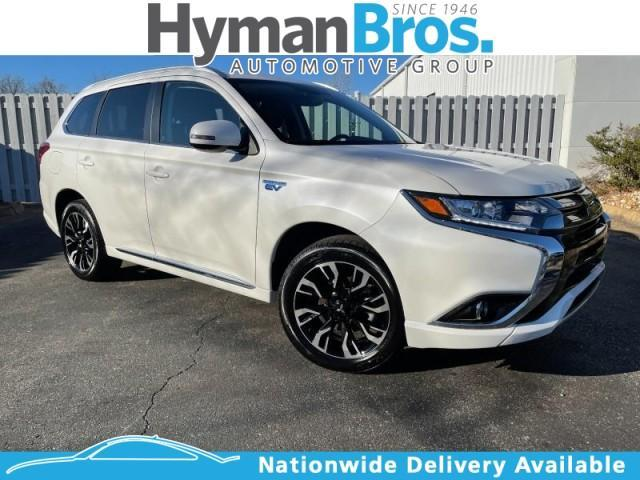 2018 Mitsubishi Outlander PHEV for Sale in Midlothian, VA - Image 1