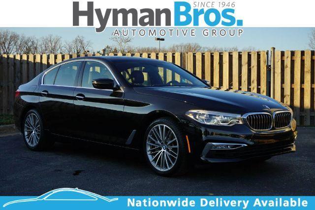 2017 BMW 540 for Sale in Midlothian, VA - Image 1