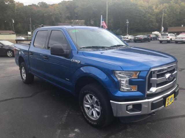 Ford F-150 2016 for Sale in North Franklin, CT