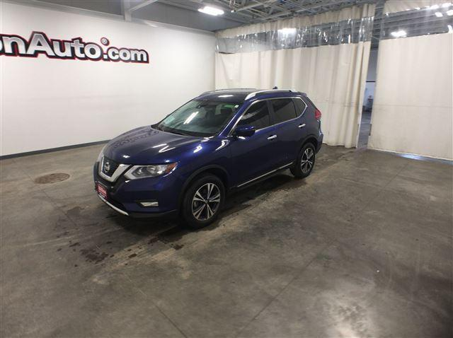 2017 Nissan Rogue for Sale in Missoula, MT - Image 1