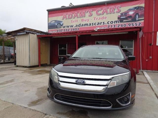 Ford Fusion Hybrid 2010 for Sale in Houston, TX