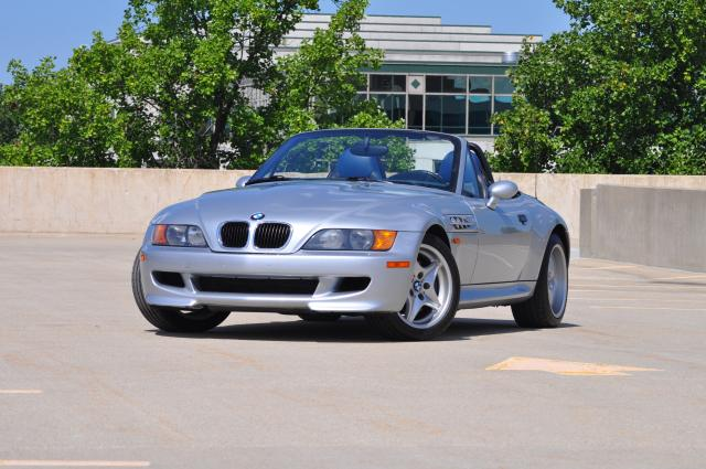 1998 BMW M for Sale in Indianapolis, IN - Image 1