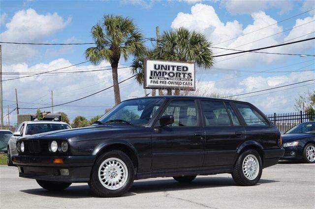 1989 BMW 325 for Sale in Jacksonville, FL - Image 1