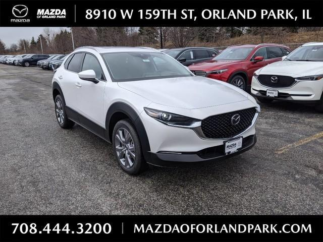 2020 Mazda CX-30 for Sale in Orland Park, IL - Image 1