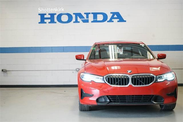 2020 BMW 330 for Sale in Cartersville, GA - Image 1
