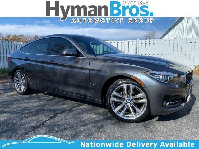2017 BMW 330 Gran Turismo for Sale in Midlothian, VA - Image 1
