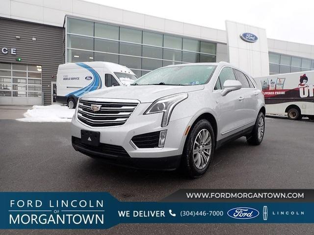 2017 Cadillac XT5 for Sale in Morgantown, WV - Image 1