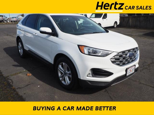 2019 Ford Edge for Sale in Seattle, WA - Image 1