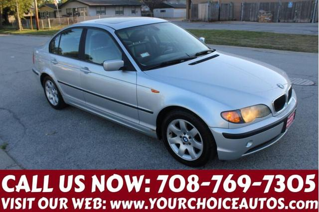 2004 BMW 325 for Sale in Posen, IL - Image 1