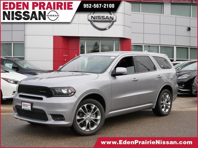 2019 Dodge Durango a la venta en Eden Prairie, MN - Image 1