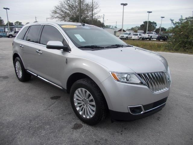 Lincoln MKX 2011 for Sale in Labelle, FL