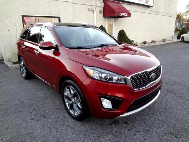 2016 KIA Sorento for Sale in New Castle, DE - Image 1