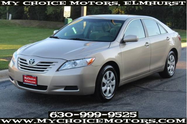 2009 Toyota Camry for Sale in Elmhurst, IL - Image 1
