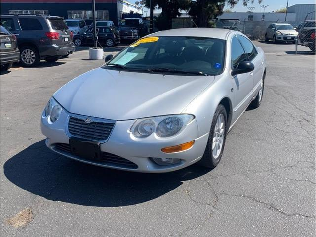2004 Chrysler 300M for Sale in Escondido, CA - Image 1