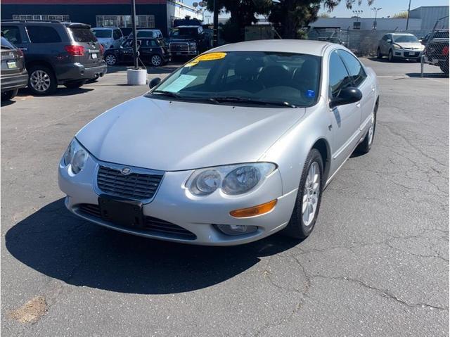 Chrysler 300M 2004 for Sale in Escondido, CA