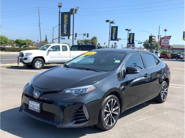 2017 Toyota Corolla a la venta en Escondido, CA - Image 1